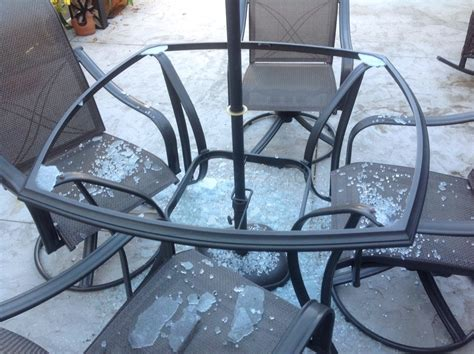 replacement glass table top for patio furniture crunchymustard