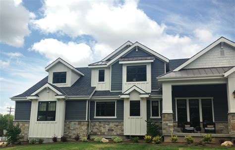 blue gray exterior paint whole house color schemes favorite paint colors blog