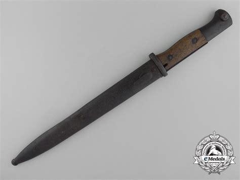 sawback knife a war german imperial sawback knife bayonet