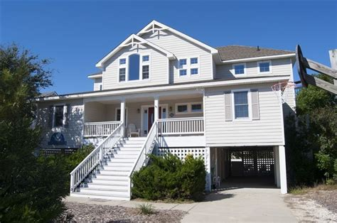 duck outer banks vacation rentals duck odyssey 511 l duck nc outer banks vacation