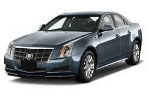 2012 Cadillac Cts 2012 Cadillac Cts Reviews And Rating Motor Trend