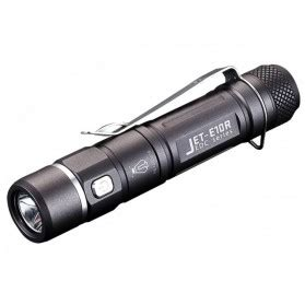 Jetbeam E0 Senterled Mini Keylight 50 Lumens Purple Ungu taffware senter led mini waterproof magnet black jakartanotebook