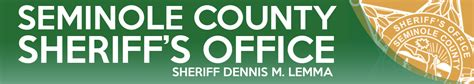 Seminole County Civil Search Bid Solicitations
