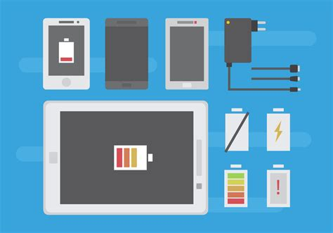 free phone charger free phone charger vector 2 free vector