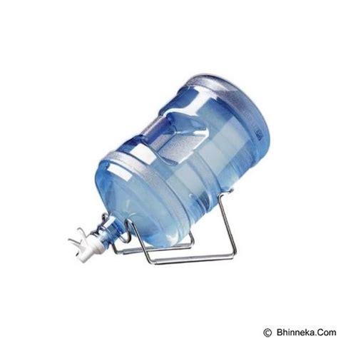 Rak Galon Air Minum Kran Air Harga Murah 1 jual laditer rak besi galon air minum merchant murah bhinneka