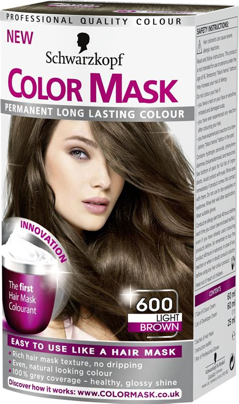 Harga Schwarzkopf Hair Color schwarzkopf colour mask permanent hair dye best hair