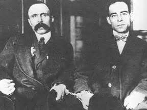 Sacco And Vanzetti Essay by Sacco And Vanzetti Justice On Trial Massachusetts Updates