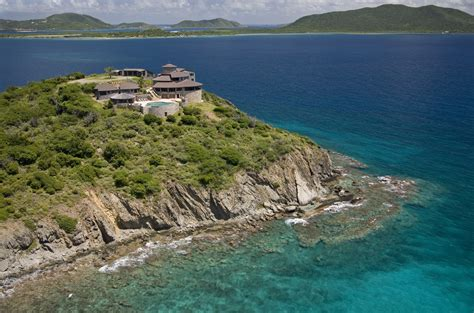 Renting Houses private islands for sale buck island british virgin