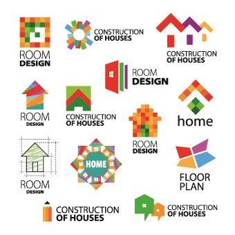 interior design logo vector free modern logo design vector 02 free