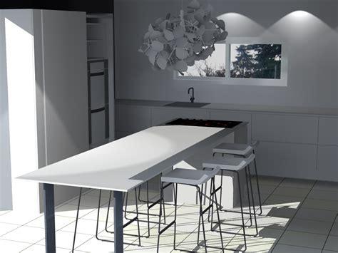 lucido senza handleless style kitchen in graphite dark cuisine complete avec electromenager cuisine quipe gris