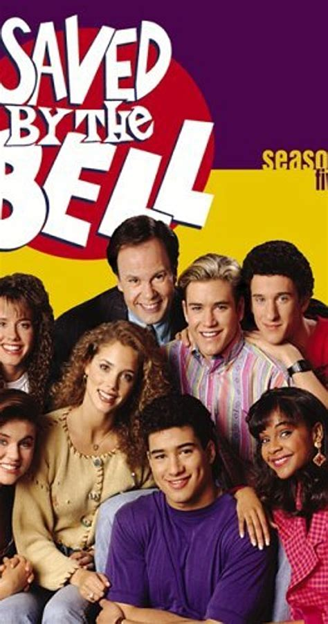 Saved By The Bell by Saved By The Bell Tv Series 1989 1992 Imdb