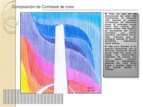 la armona contra las 1502963892 composici 243 n de armon 237 a y contraste de color