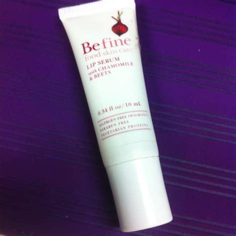 Drugstore Befine Lip Serum by Subscription Box Swaps Befine Lip Serum