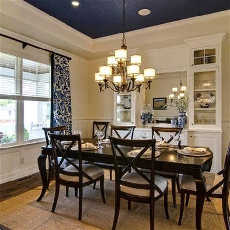 Navy Dining Room Decor Dining Navy Blue With Beige Design Ideas Dining Room