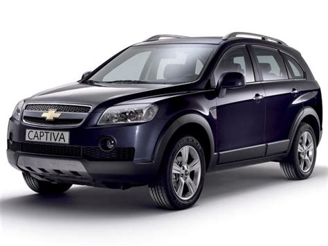 chevrolet captiva 2011 cars fashion chevrolet captiva