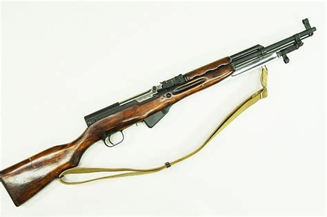 Andy Stroud Also Search For Russian Sks Rifle My Version Of Hobbies