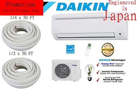 Ac Daikin Inverter 1 12 Pk Ft Kc35nvm4 daikin 18 000 btu ductless mini split air conditioner 2015 high efficiency high energy