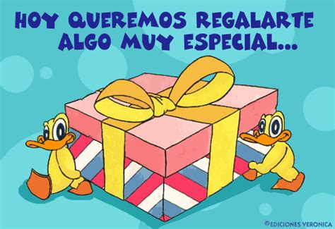 imagenes feliz cumpleaños garfield gifs animados de regalos gifs animados