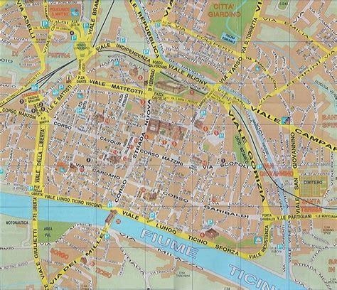 piacenza italy map piacenza map and piacenza satellite image