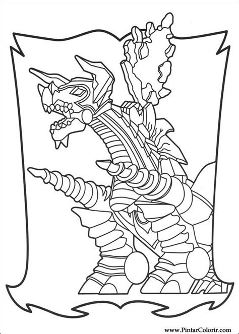 free power ranger lost galaxy coloring pages