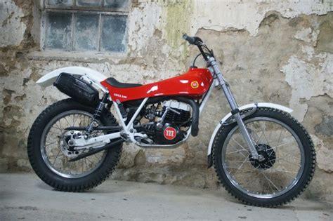 Trial Motorrad Occasion by 1981 Montesa Cota 349 1982 Montesa Cota 349 1983 Montesa