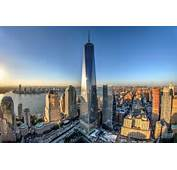 One World Trade Center The Tallest Building In US  VISIT ALL