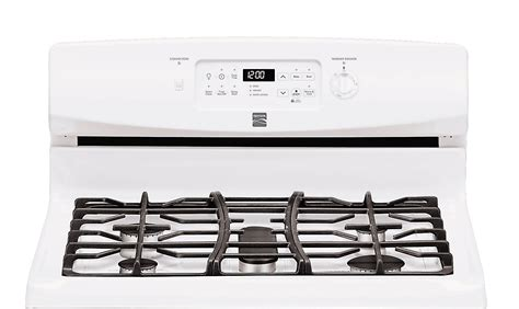 kenmore warm and ready drawer gas oven manual kenmore 30 freestanding gas range w convection 72902 1