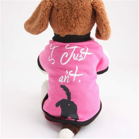 puppy clothes cheap free shipping fashion clothes wholesale and retail designer pet clothing hoodie