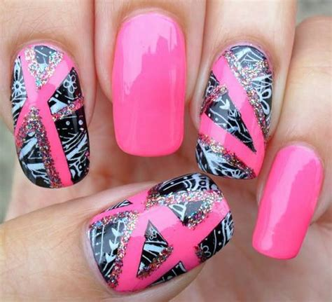 Amazing Nail Designs by 29 Amazing Nail