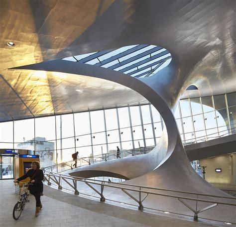museum amsterdam avond open gallery unstudio s arnhem transfer terminal through the