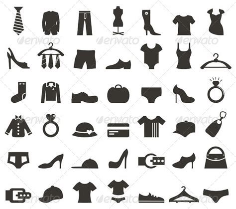 Home Design Game App clothes icon graphicriver