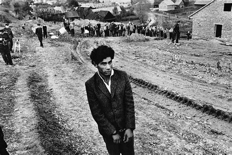 koudelka gypsies josef koudelka gypsies monovisions