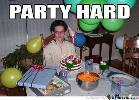 Party Meme - party hard memes image memes at relatably com