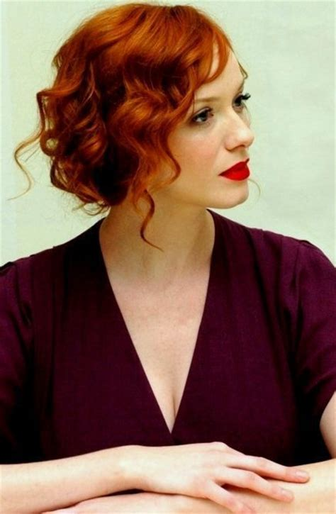 bob hairstyles for redheads how to create a fake bob hairstyle how to be a redhead