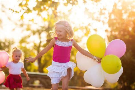 imagenes de niños jugando con globos ejercicios de educaci 243 n f 237 sica para ni 241 os y ni 241 as 161 no te