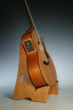 woodwork guitar stand  plans  plans