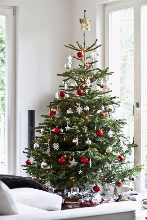 scandinavian christmas decorations scandinavian christmas trees for your holiday