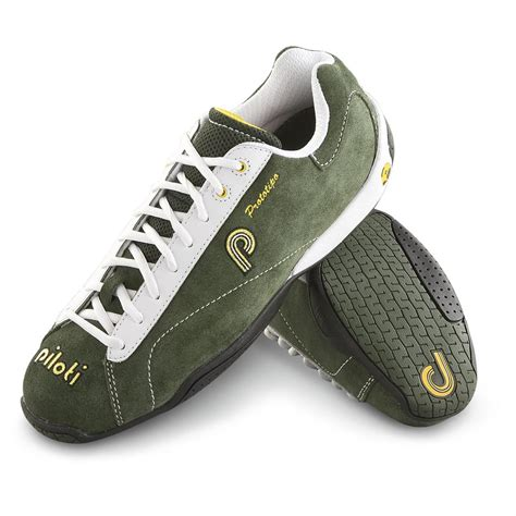 sneakers s shoes s piloti 174 prototipo driving shoes 155155 running