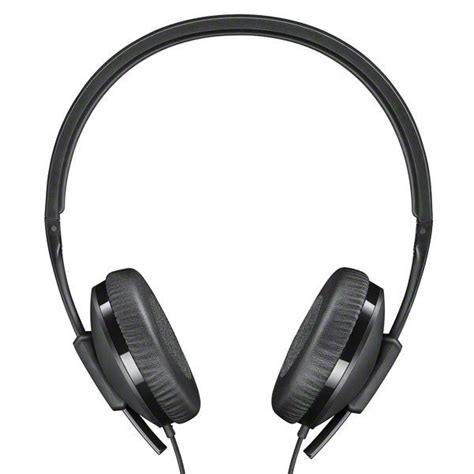 Sennheiser Headphone Hd 2 10 headphone sennheiser hd 2 10 black eventus sistemi