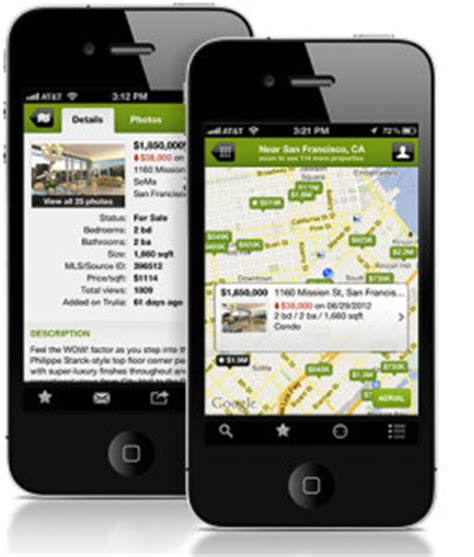 best house buying apps best home buying apps make your search easier