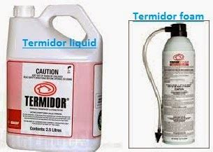 termite spray reviews