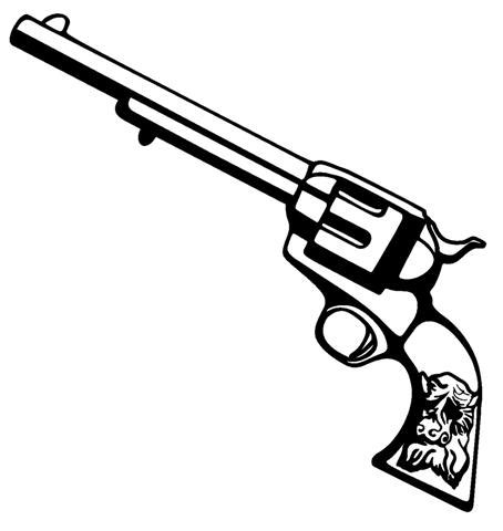 six shooter clip art car interior design