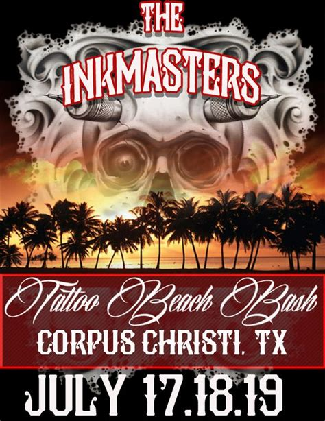 tattoo nation corpus christi lubbock expo tickets