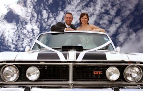 wedding cars adelaide | school formal limo hire