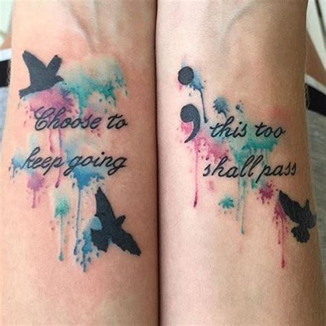 tattoo ideas keep going 100 watercolor tattoos that perfectly replicate the medium
