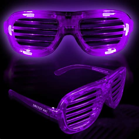 led lights for glasses led sunglasses www tapdance org