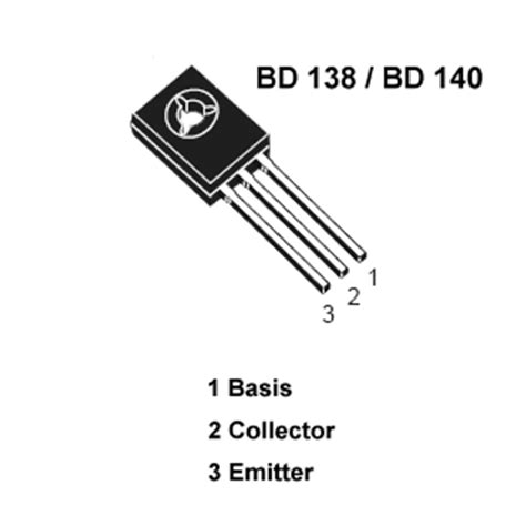 bd139 equivalent transistor replacement substituto transistor bd139 28 images bd139 n p n transistor complementary pnp replacement