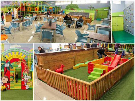 childrens themed party venue indoor childrens activity in george garden route directory