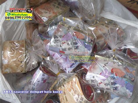 Souvenir Dompet Holo Korea Bungkus souvenir dompet holo korea souvenir pernikahan
