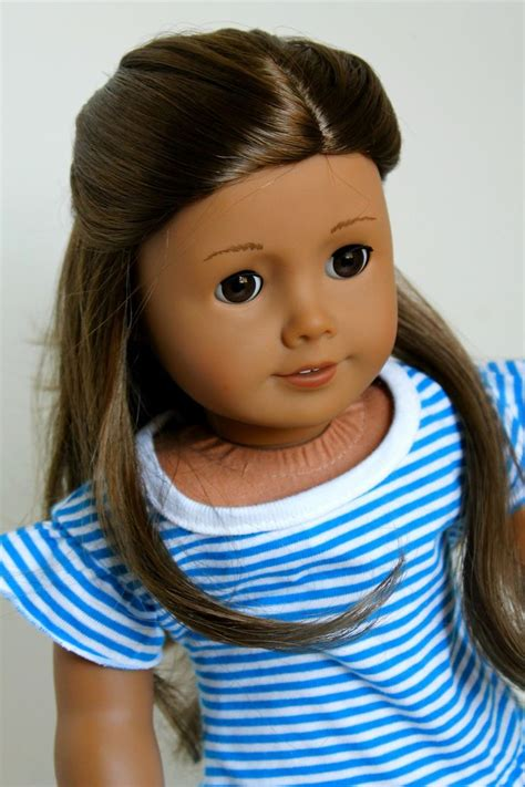 Doll Hairstyles Easy by Doll Delight By The Spicys Easy Breezy Summer Hairstyles